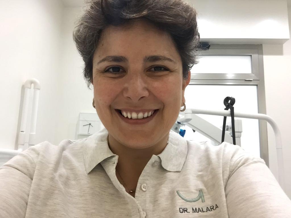 dr Agata Lavinia Malara